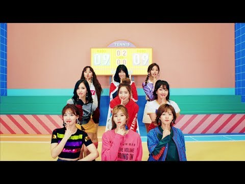 TWICE「One More Time」TEASER
