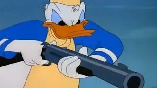 Donald Duck - 10 Hours Disney Classics Cartoons!