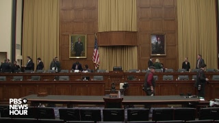 WATCH LIVE: Acting AG Matthew Whitaker faces House Judiciary Committee