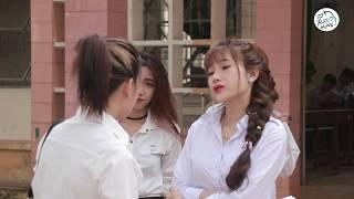 Trailer - Biệt Đội Cá Biệt ( TraCy Thảo My , Khánh Ân , Suany  , Huỳnh Thanh Liêm )