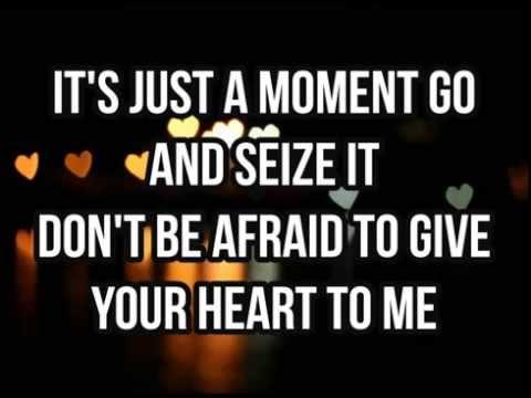 My Heart Is Open - Maroon 5 Ft. Gwen Stefani [LYRICS + AUDIO HD]