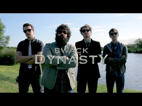 The Digital Age Rockumentary 9: Bwack Dynasty