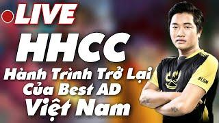 HHCC Gánh Tạ Cùng Vợ Chồng Thái Vũ FapTV!  Giao lưu cùng người nổi tiếng!