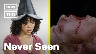 These People Have Never Seen 'American Horror Story: Coven' | NowThis