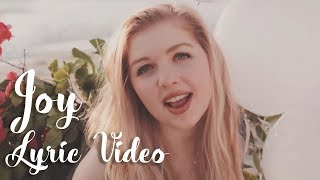 Tori Harper - Joy (Official Lyric Video)