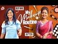 5 Minutes Makeup Routine    Makeup Lovers    Jyothakka    Shiva Jyothi