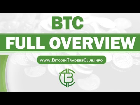 Bitcoin Traders Club Presentation | BTC Full Overview