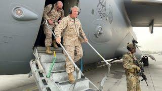 US admits Kabul strike killed multiple civilians in 'tragic mistake' • FRANCE 24 English