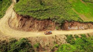 [XEHAY.VN] Flycam Việt Nam | Drone 4k