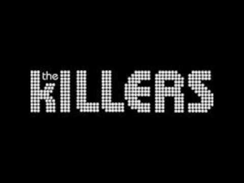 The Killers - Goodnight, Travel Well