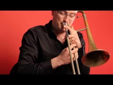 [Figures de Notes] Le trombone, mode d'emploi