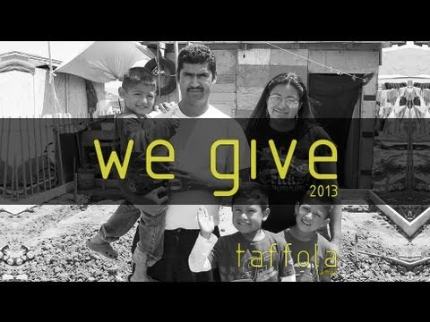 We Give 2013 Alloi Baja Challenge Promo