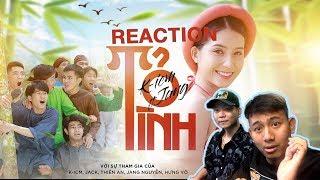 JACK diễn không có tâm trong MV TỎ TÌNH   BLACKBI Reaction TỎ TÌNH - KICM ft Jang Nguyễn
