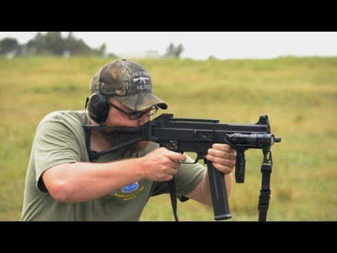 Repeat youtube video H&K UMP 40 FULL AUTO