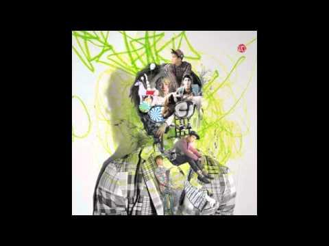 SHINee - Beautiful (Full Audio)