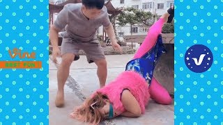 Funny Videos 2017 ● People doing stupid things P70