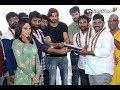 Akshara Movie Launch | Nandita Swetha | RX100 Karthikeya | Dil Raju