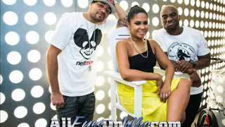DJ Envy Confesses to having Affair with Erica Mena after Funk Flex Exposed him!