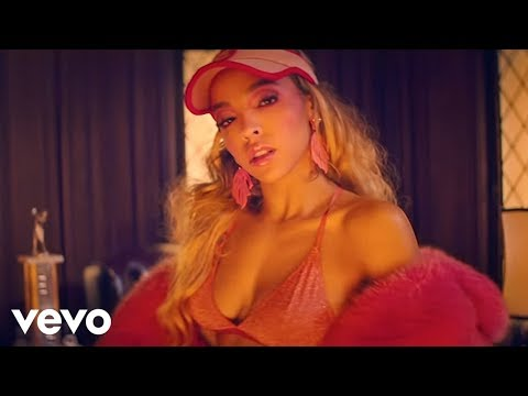 Tinashe - Me So Bad (Official Music Video) ft. Ty Dolla $ign, French Montana