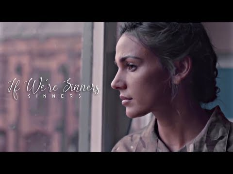 our girl | if we're sinners