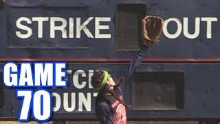 5-RUN HOME RUN! | On-Season Softball Series | Game 70