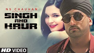 Singh And Kaur – Ns Chauhan