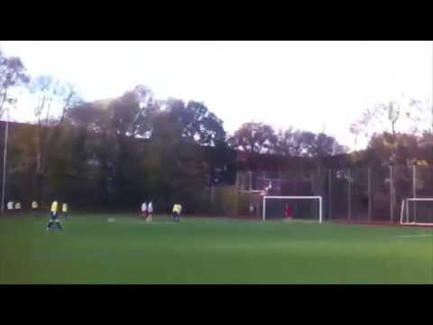 Tor von Antonio Odobasic (Stadtteilschule Eidelstedt/Niendorfer TSV U15, C-Jugend) | ELBKICK.TV