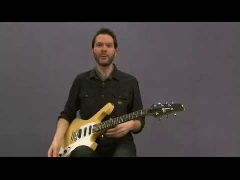 """Paul Gilbert's first """"Welcome Message"""" to students: May 2012"""