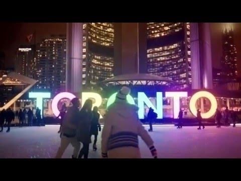CF Toronto Eaton Centre Welcomes Saks Fifth Avenue To Canada
