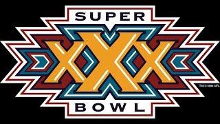 Super Bowl 30 - Cowboys vs Steelers
