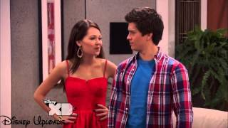 "Lab Rats | ""Face Off"" Exclusive Clip"
