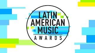 LATIN AMERICAN MUSIC AWARDS 2018 | TODOS LOS GANADORES