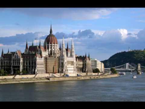 Hungría y su Música (Parte I)