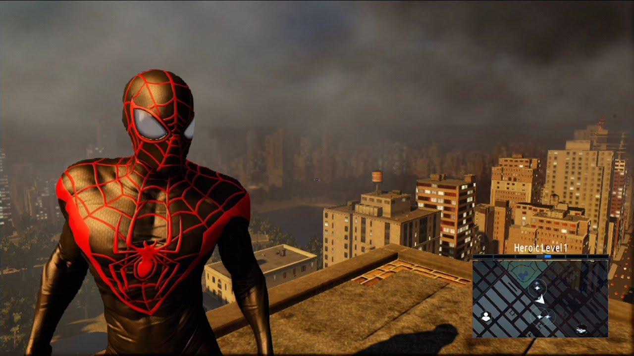 The Amazing Spider-Man 2 - Ultimate Comics Spider-Man ...