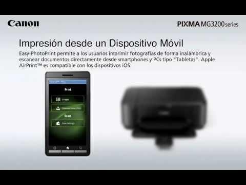 Mg3210 Canon Mg3210 Wifi Como Instalar El Sistema Continuo