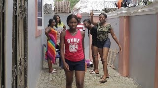 PERFECT HOUSEBOY (chapter 5) - LATEST 2018 NIGERIAN NOLLYWOOD MOVIES