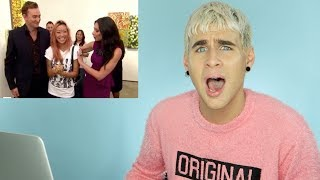 HAIRDRESSER REACTS TO WHAT NOT TO WEAR MAKEOVERS PART 1! | bradmondo