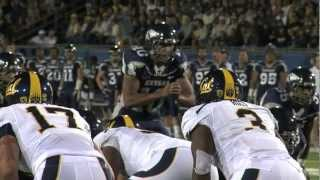 Colin Kaepernick Nevada Highlights