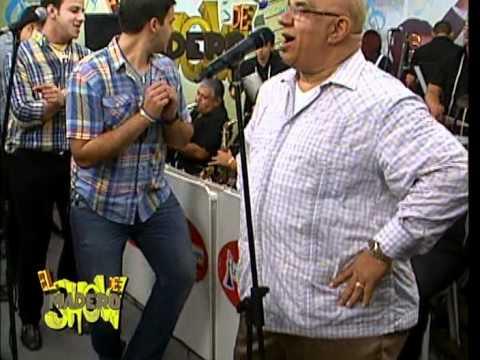 Dejame Ve' pa Ve - Ricardo Carruyo Argenis Carruyo Y Su Orquesta 2012