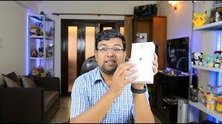 Google Pixel 3a Unboxing, Quick Review, Camera, India, Hindi | Better than Onelpus 7 ?