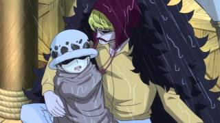 One Piece [AMV] - Sunrise [Corazon TRIBUTE ]
