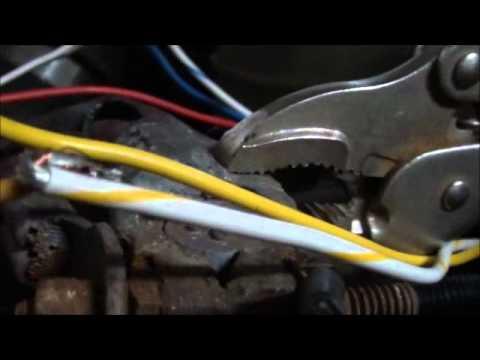 soundoff chevrolet caprice plug in headlight flasher my station whelen uhf2150a wig wag light module