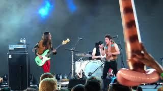 Greta Van Fleet - Highway Tune - Live at Coachella 2018 Weekend 1
