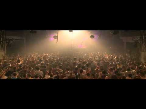 Deadmau5 live at Space Ibiza 2009