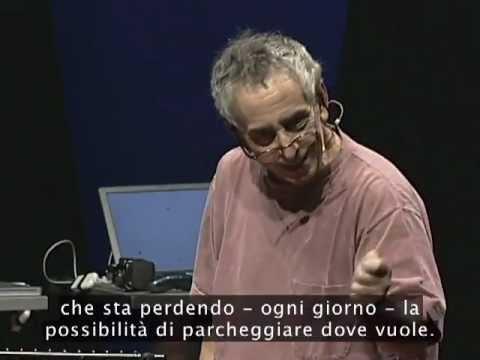 TEDItalia - Il paradosso della scelta - Barry Schwartz