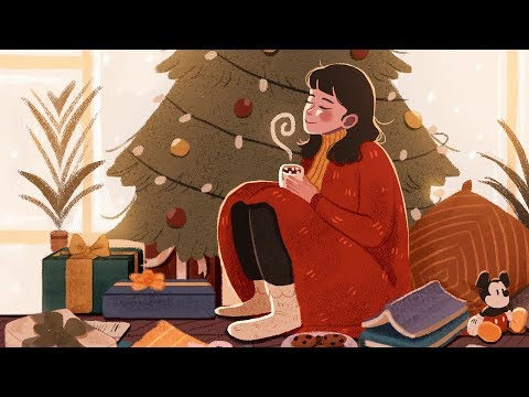 Holiday mood 🎄 [study/sleep/homework music]