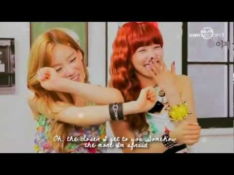 [FMV] Baby steps Taeyeon & Tiffany TaeNy 태니