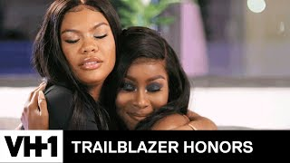 Best of VH1 Women Supporting Each Other (Compilation) ft. Love & Hip Hop Casts & More! | VH1