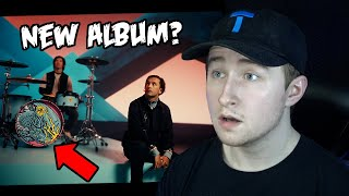 EDITOR REACTS to Twenty One Pilots - Shy Away (Official Video)