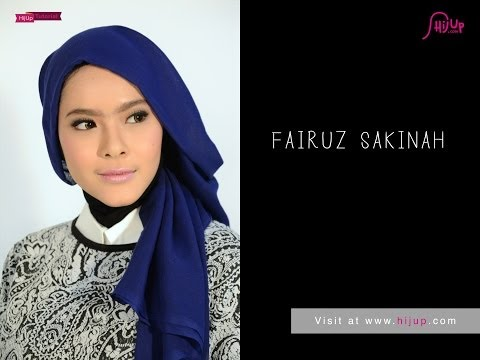 Make Up Tutorial for Office by Vivi Thalib - HijUpCom  - Vb85GhXhznM -